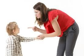 엄마의 통제력이 아이의 행동 발달에 영향을 끼칩니다