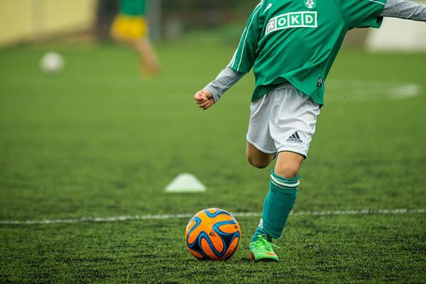 어린시절 스포츠 참여가 골다공증 예방한다
