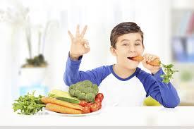 아이의 식습관을 결정하는 양육자의 태도