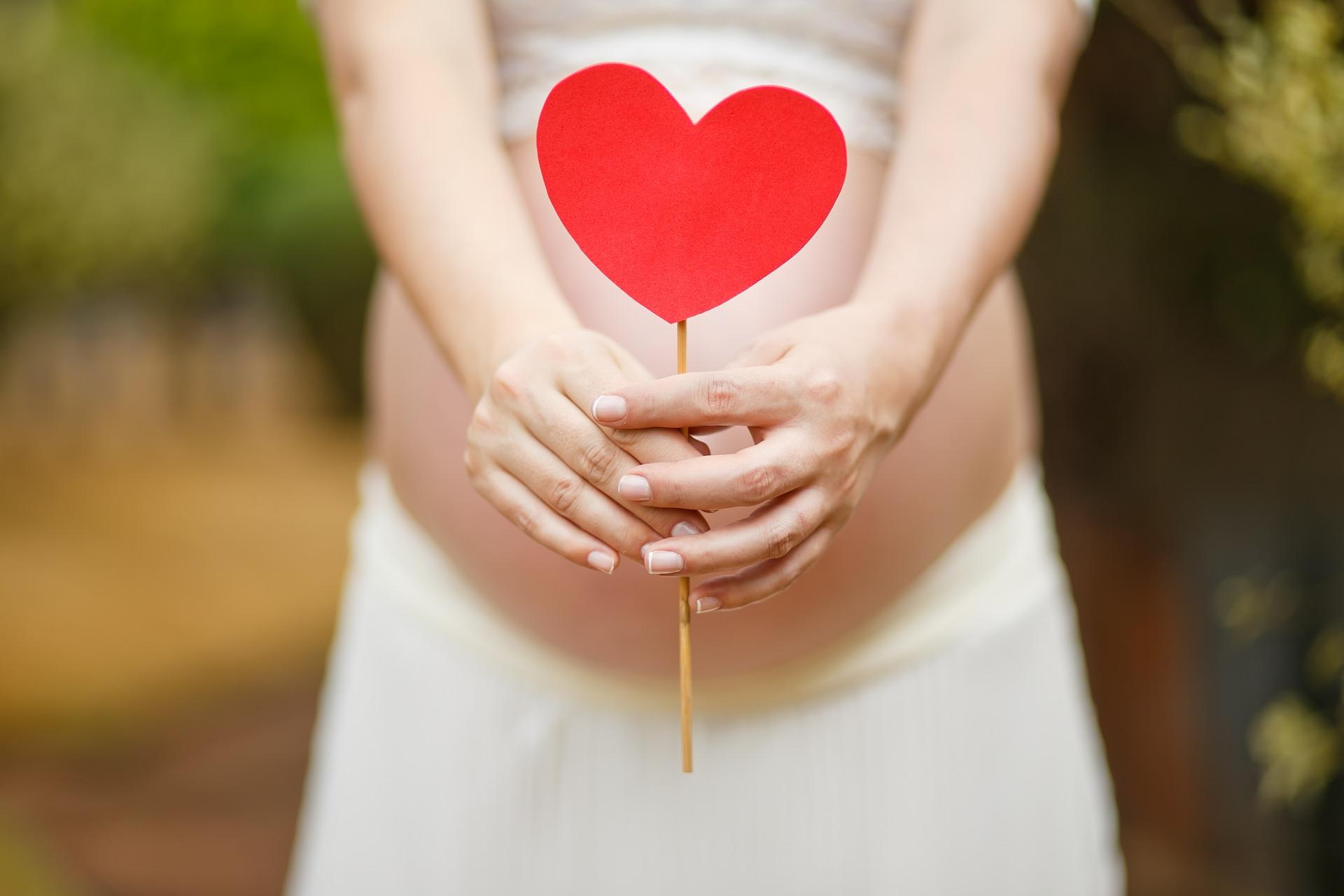 임신 중 부부관계 다들 하시나요?