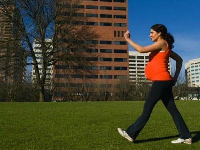 특히 걷기 운동이 임신 가능성을 높인다