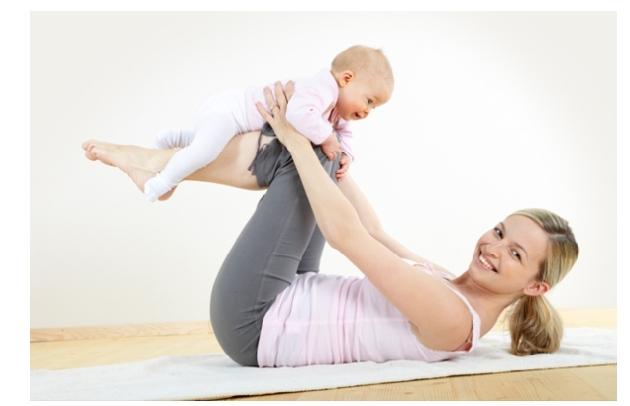출산 후 산모의 건강관리