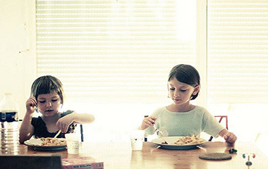 아침식사가 아이의 성적을 변화시킨다