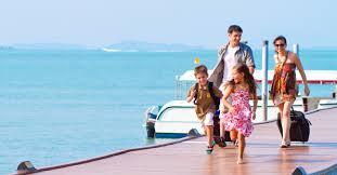 여행은 아이들의 학습 능력에 도움을 줍니다.