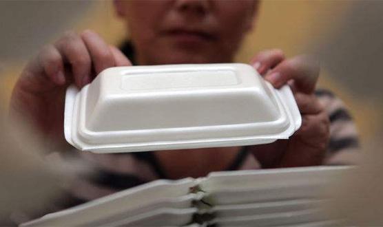 플라스틱과 식품 포장재 화학 물질