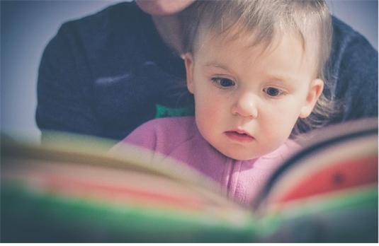 종이책이 전자책보다 부모와의 유대를 증진시킨다