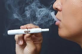 담배 이중 사용자 자녀의 간접 흡연 위험률 증가