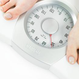 임신 중 이상적인 체중 증가