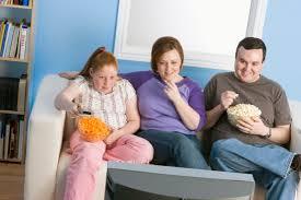 비만 아동의 주변인들이 습관적으로 잊는 상황