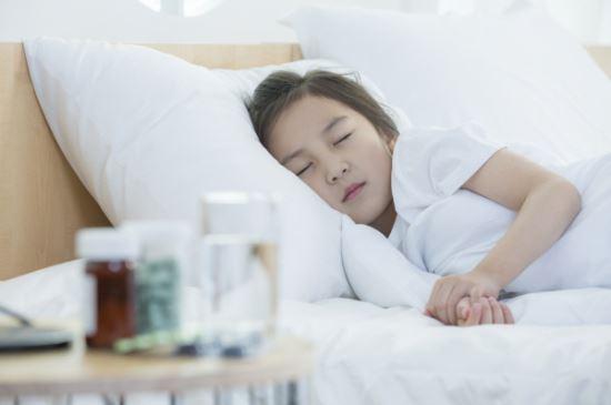 아이 6세까지 부모도 잠이 부족하다