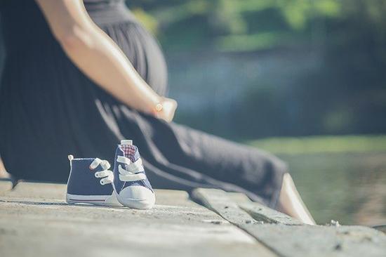 임산부 신발, 제대로 고르는법