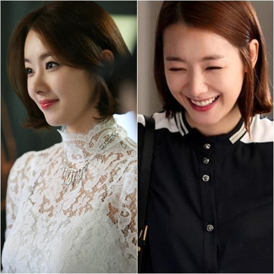 우아한 미모로 시선강탈하는 소이현~!