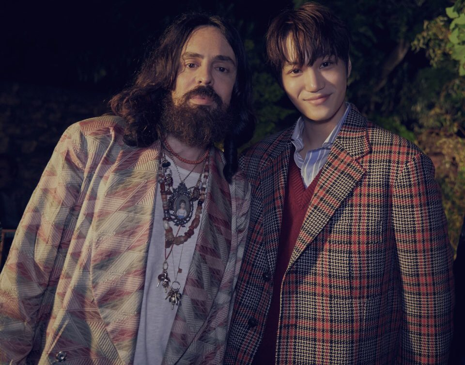 Kai with Alessandro Michele.jpeg