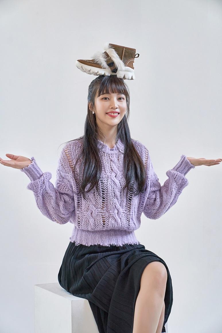 어그 캠페인 (with.조이,정혁,김희정)