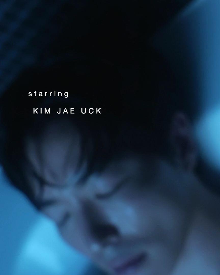 배우 김재욱 화보 분위기 후덜덜하네요