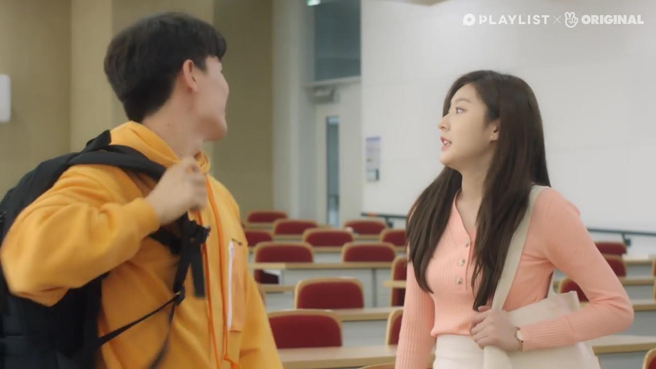 연플리 시즌4 김새론 손목시계 넘 예쁘잖아~!
