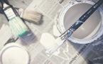 벽지랑 페인트 중에 고민되신다면?