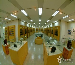 나주 동신대 카메라박물관(문화박물관)