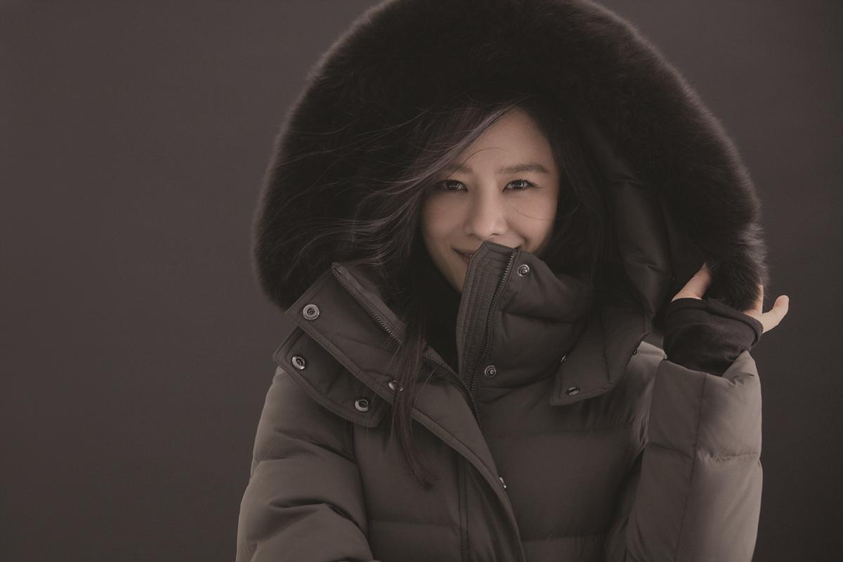 타하리 김현주 화보 ㅠ 비주얼 대박이네요!