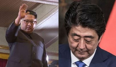 정상회담 제안하는 일본에 팩폭 날린 북한