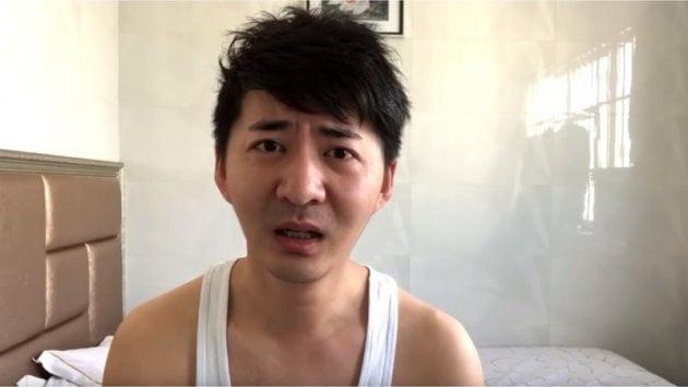 코로나19 고발 후 연락두절 중국인...