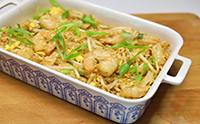 [나시고랭]인도네시안 볶음밥 맛있는 레시피