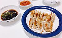 대패삼겹살 요리 : 대패삼겹살 팽이버섯말이~