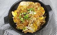 [공유] 백종원 돈까스 덮밥, 가츠동 만드는 법 쉽다 쉬워!