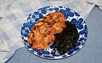 김치밥 레시피 강식당2