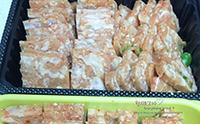 뼈없는 닭발요리 : 집에서 간단한 술안주 닭발편육 만들기