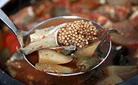 겨울에먹어야맛나지,시원하고 칼칼한 도루묵찌개