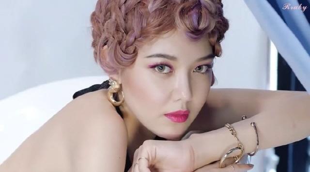 소녀시대 수영 화장품 광고2.jpg