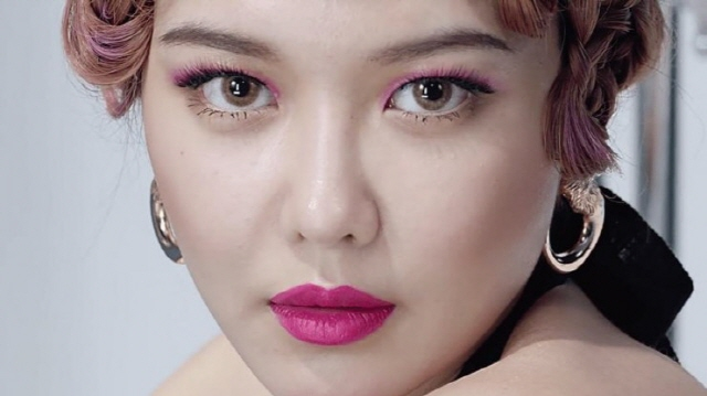 소녀시대 수영 화장품 광고3.jpg