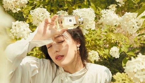 역대급 미모터진 김지원 화보