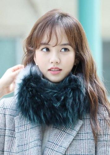 점점 완전체가 되어가는 김소현