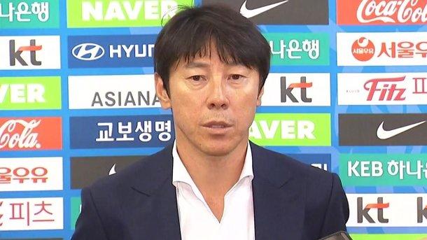 신태용은 인도네시아 대표팀 감독으로?