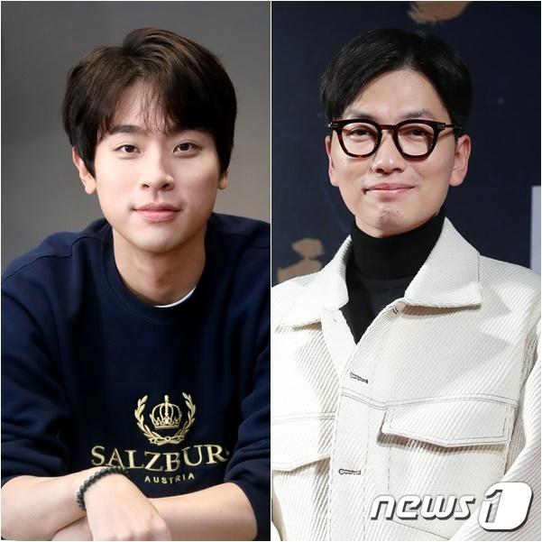지존파사건다룬 영화 지존에 박정민 이동휘?