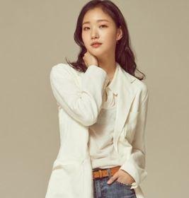 김고은, 윤제균 뮤지컬 영화 영웅 캐스팅