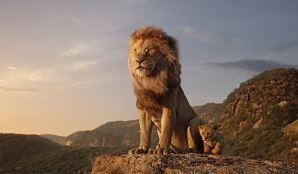 라이온 킹 빨리 보고 싶다!!!!
