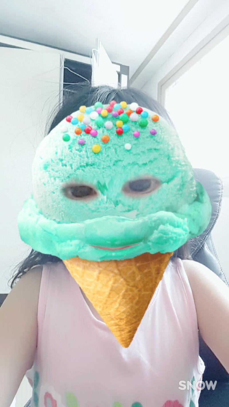 나두아이스크림먹구싶어요^^