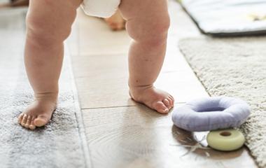 아기변비 마사지, 식이관리법