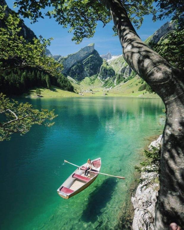 아름다운 풍경