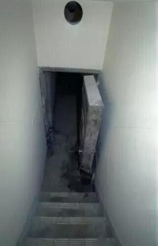 조선총독부 청사 철거 때 발견된 장소