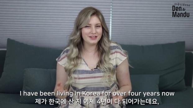이해할 수 없는 한국의 주차장