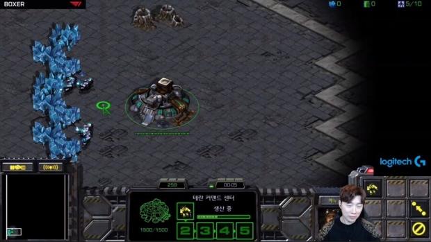 스타크래프트 한국 서버가 위험한 이유