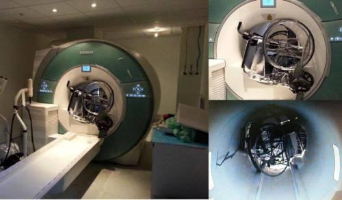 MRI 사고 사례들