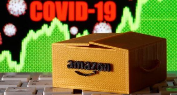 전세계 배송하는 아마존 코로나 승자는 온라인 유통