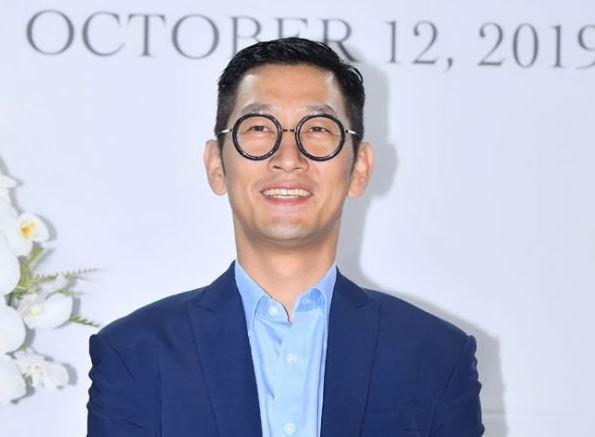 DJ DOC 김창열, 자진사퇴