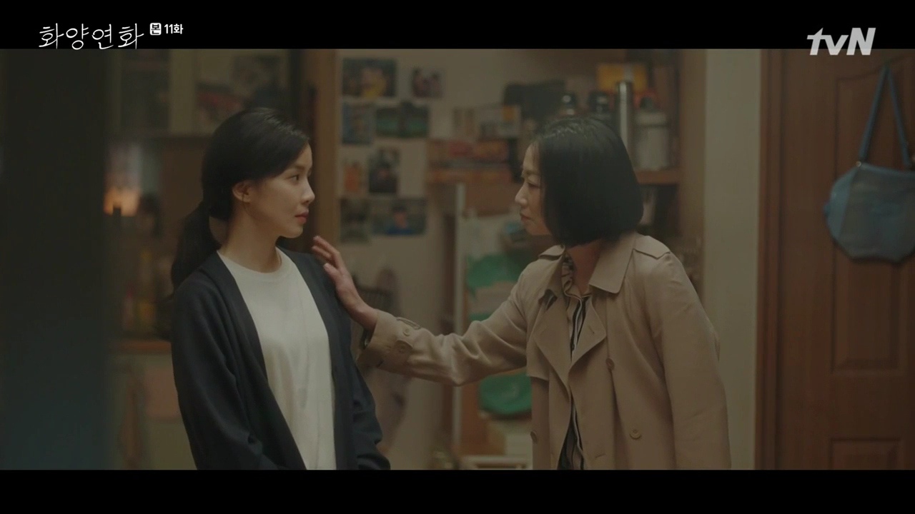 이보영, 박시연 니트 가디건 좋네요~!