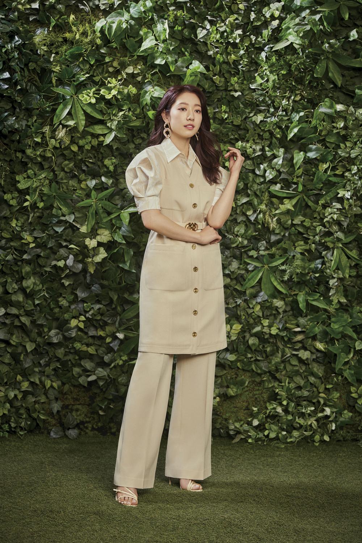 박신혜 화보 모조에스핀의 2021 summer 캠페인!